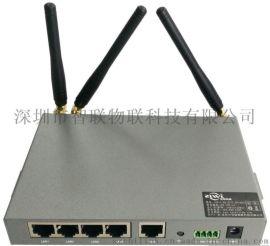 工业级3G无线路由器 中国移动 TD-SCDMA 3G模块 带WIFI可选