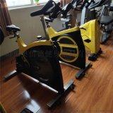 厂家直销家用商用健身房专用S600B动感单车