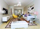 西安裝修必知的臥室設計學問-8種搭配技巧-大整裝臥室裝修效果圖