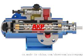 A3MG-040/080-AHOKIA-G-A点火油泵