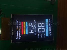3.5寸TFT液晶屏 ILI9488,多接口,