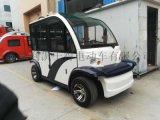 北京順義4座電動巡邏車/利凱士得廠家專供電動巡邏車