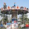 豪华飞椅童星游乐时代特色的游乐场公园游乐设备