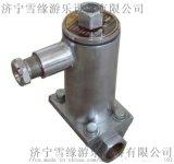 供应DF-20/10型矿用防爆电磁阀