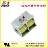 家用電器電磁鐵雙保持式 BS-K1240S-53
