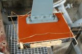 環氧樹脂灌漿料, 風機泵基礎灌漿用環氧樹脂灌漿料
