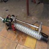 MQT-130/3.0型氣動錨杆鑽機穩定可靠工作效率高 壽命長