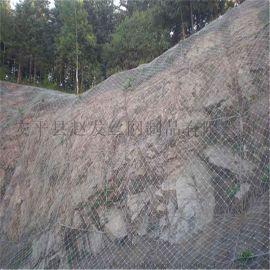 山體防護網.山體邊坡防護網.山體邊坡防護網廠家