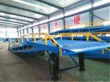集装箱斜坡梯 _10吨移动登车桥厂家直销