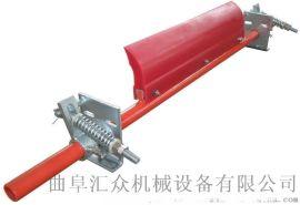 耐腐蚀性高槽型托辊输送机皮带机配件 多用途
