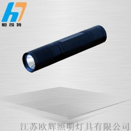 BXD6011A微型防爆电筒/BXD6011A固态锂电防爆强光电筒BXD6011A