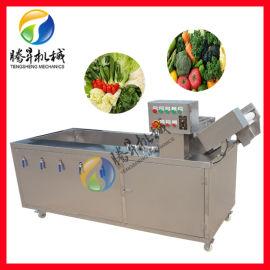 中型果蔬清洗机 临泽小枣清洗机