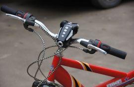 自行车载MP3音响(CP-601)