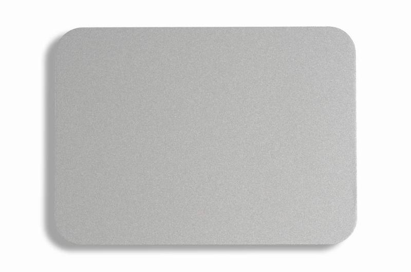 铝塑板(0311白银灰)