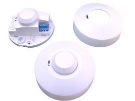 微波感应器配LED灯