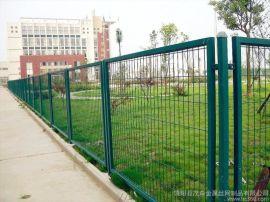 双边丝框架护栏网高速公路铁路边框护栏防护网热销厂家