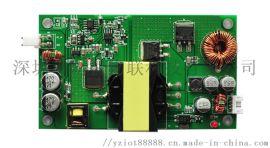 车载隔离稳压电源板DC电源自动升降压12v输出隔离