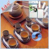 高密度纳米海绵茶具茶垢清洁  xmsihang
