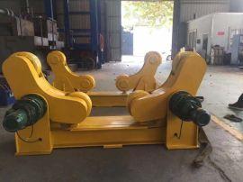 自调试滚轮架10吨20吨30吨滚轮架 现货出售