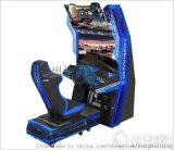 供应华立雷动G赛车游戏机模拟机回收二手原装模拟机