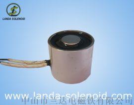 H3530 圆形吸盘式电磁铁 兰达专业定制电磁铁