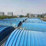 棗強衆信廠家加工定製玻璃鋼污水池蓋板
