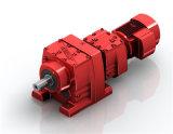 R137齒輪減速機(邁傳)大速比R齒輪減速機