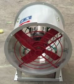 BFAG-600/380V防爆方形工业排风扇