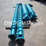 潛水泵8個因素造成不出水或流量不足