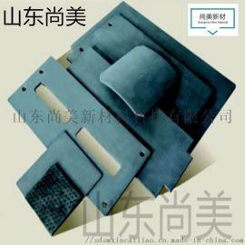 碳化硅坩埚匣体 工业窑炉坩埚 反应烧结碳化硅