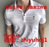 上海高品質Burberry巴寶莉男裝Polo衫貨源