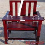 铁质软包审讯椅,检察院铁质审讯椅,讯问室铁质审问椅
