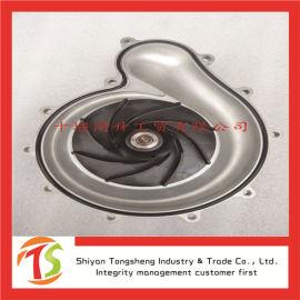 3698067F ISG12水泵  康明斯配件