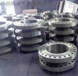 HG20592-2009对焊法兰 碳钢对焊法兰 高压带颈对焊法兰-法兰堵头-盲法兰