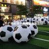 PVC升空球  广告展示模型  篮球大型充气足球
