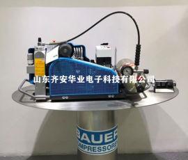 BAUER100宝华原装进口空气压缩机、充气泵