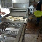 定做速冻玉米加工成套设备 玉米清洗机 漂烫蒸煮机