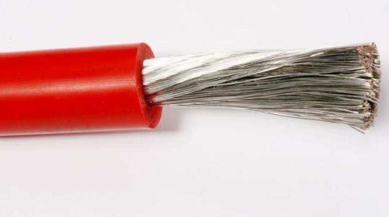 JGGR硅橡胶电缆