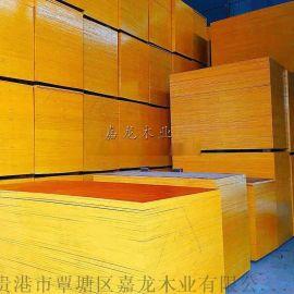 膠合板價格廣西建築模板廠家直銷