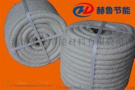 高温密封绳,高温密封盘根,耐高温陶瓷纤维密封绳
