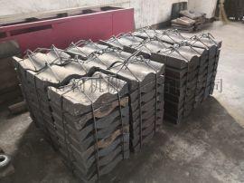 江西双金属复合衬板铬钼合金钢衬板 江河机械厂