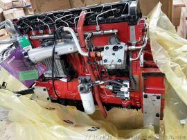 国四排放挖掘机发动机 康明斯QSX12