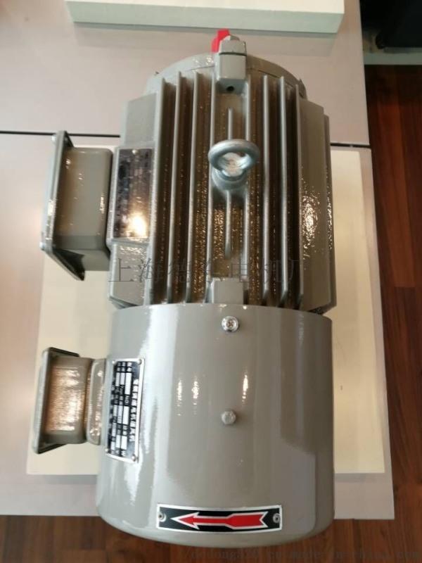 三相交流YVF2-315S-4 110KW變頻調速