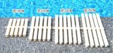 游泳池溢水沟盖板泳池格栅ABS定制水篦子
