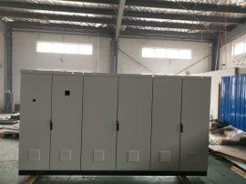 不锈钢电气柜,消防机电控制柜,仿威图电柜