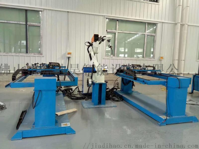 哪里有脚手架非标焊接自动化设备厂家