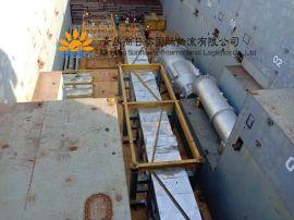 上海/鲅鱼圈到拉各斯/波季/金奈的散杂货船海运服务