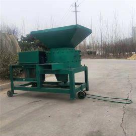 养殖青料打浆机 家用猪饲料打浆机 小心青草打浆机