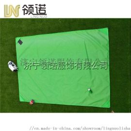 户外野营野餐垫防水便捷可折叠草坪席沙滩防潮垫口袋毯