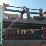 秸稈生產有機肥設備技術指導
